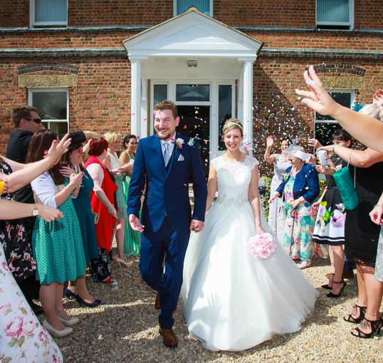 shottle hall wedding venue in derbyshire