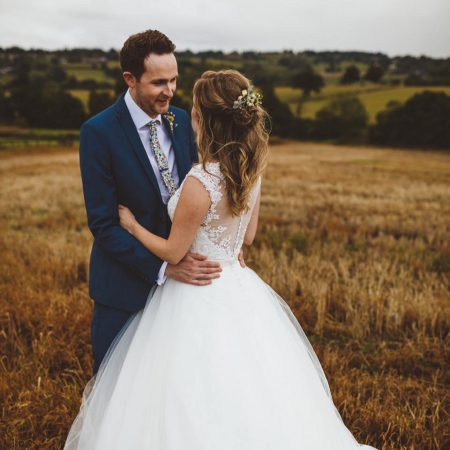 bride review shottle hall