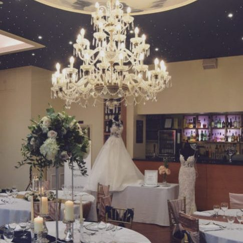 Derbyshire wedding fairs